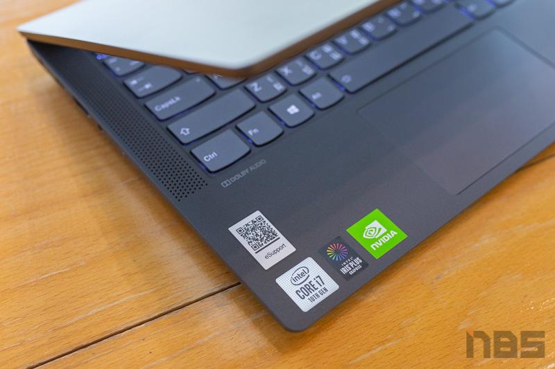 Lenovo IdeaPad Slim 5i Review 28