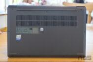 Lenovo IdeaPad Slim 5i Review 31