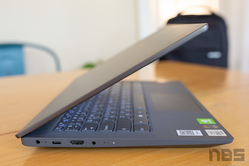 Lenovo IdeaPad Slim 5i Review 32