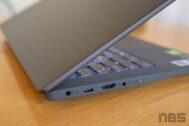Lenovo IdeaPad Slim 5i Review 33
