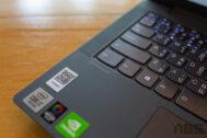Lenovo IdeaPad Slim 5i Review 8