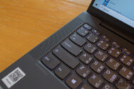 Lenovo IdeaPad Slim 5i Review 9