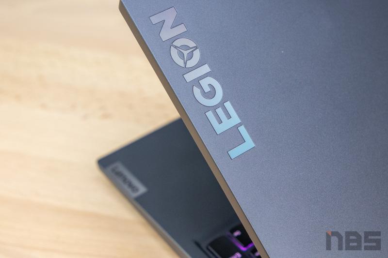 Lenovo Legion 5 Preview 54
