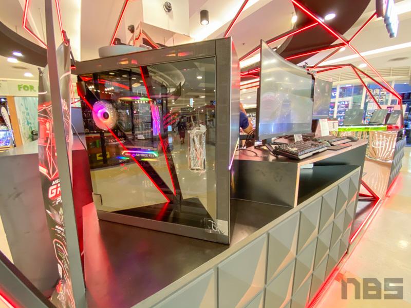 MSI Flagship Store 2020 Rangsit 10