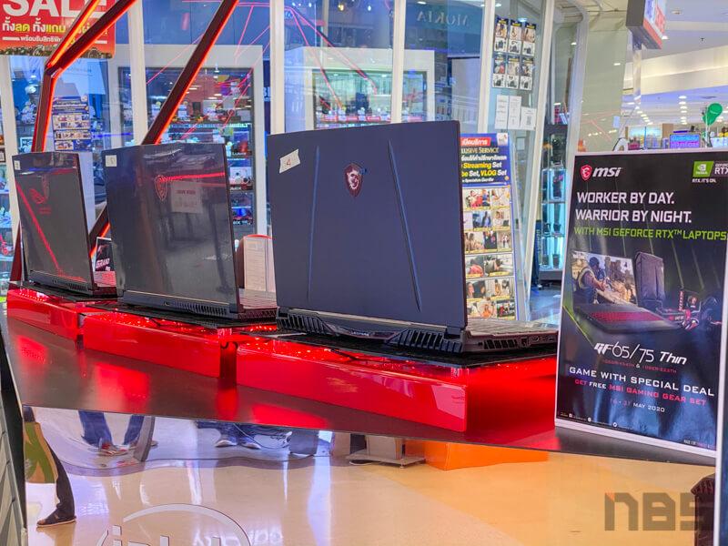 MSI Flagship Store 2020 Rangsit 20