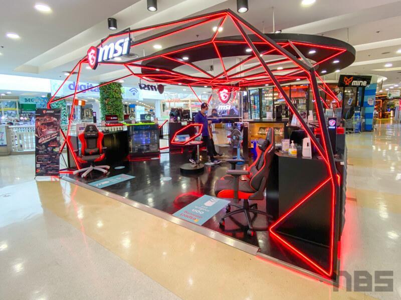 MSI Flagship Store 2020 Rangsit 3