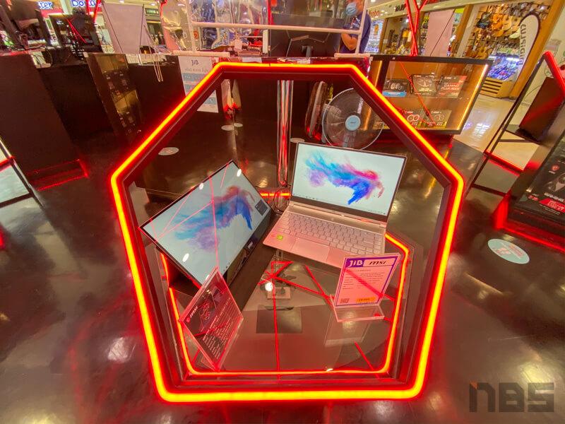 MSI Flagship Store 2020 Rangsit 5