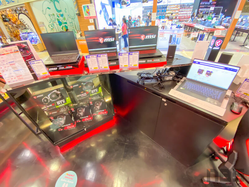 MSI Flagship Store 2020 Rangsit 6