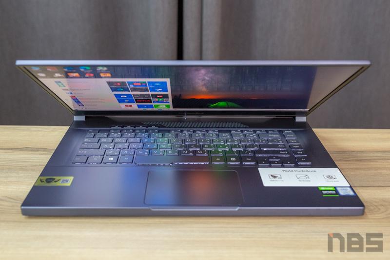 ProArt StudioBook Pro 15 Review48