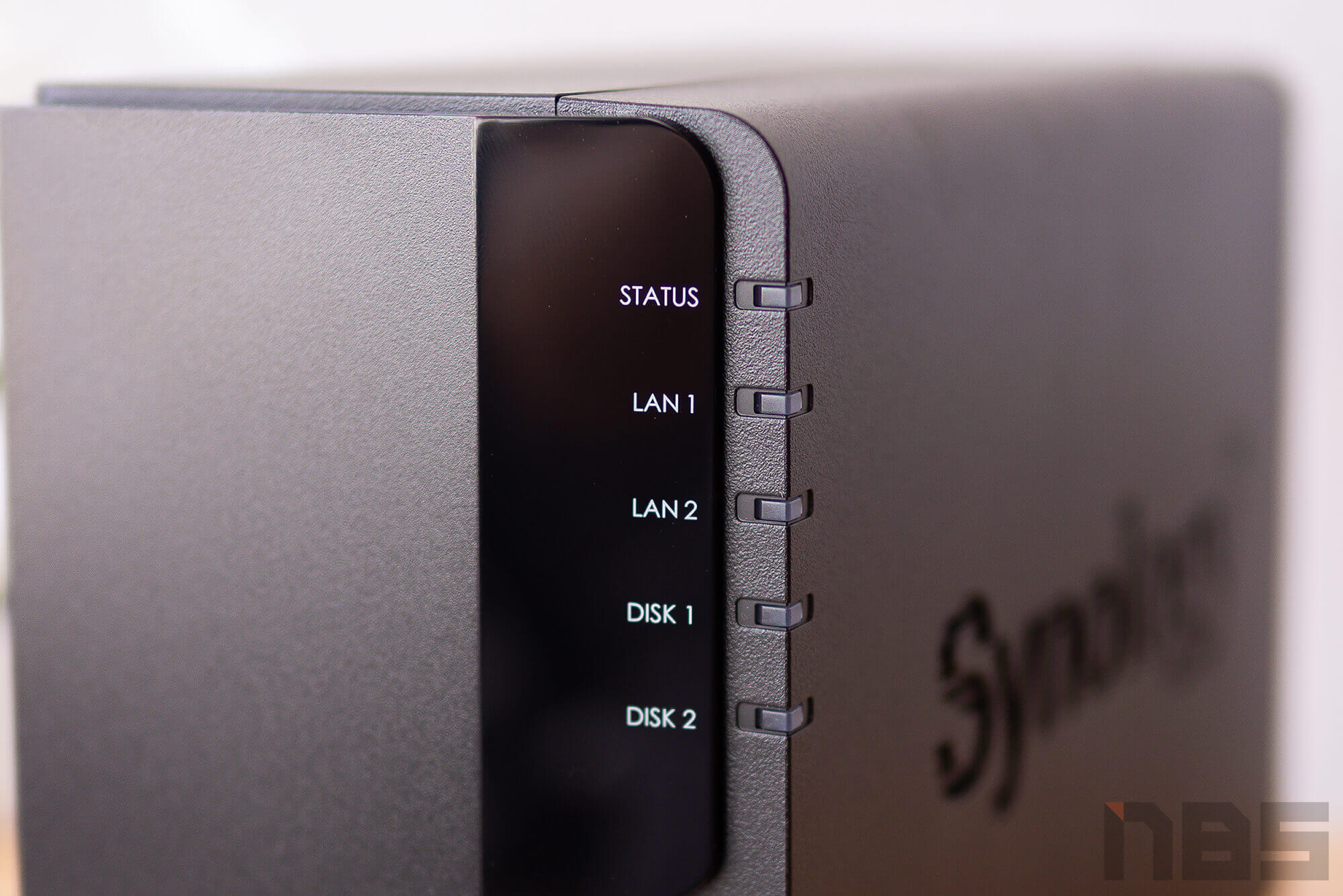 Review Synology DS220 Plus NotebookSPEC 10