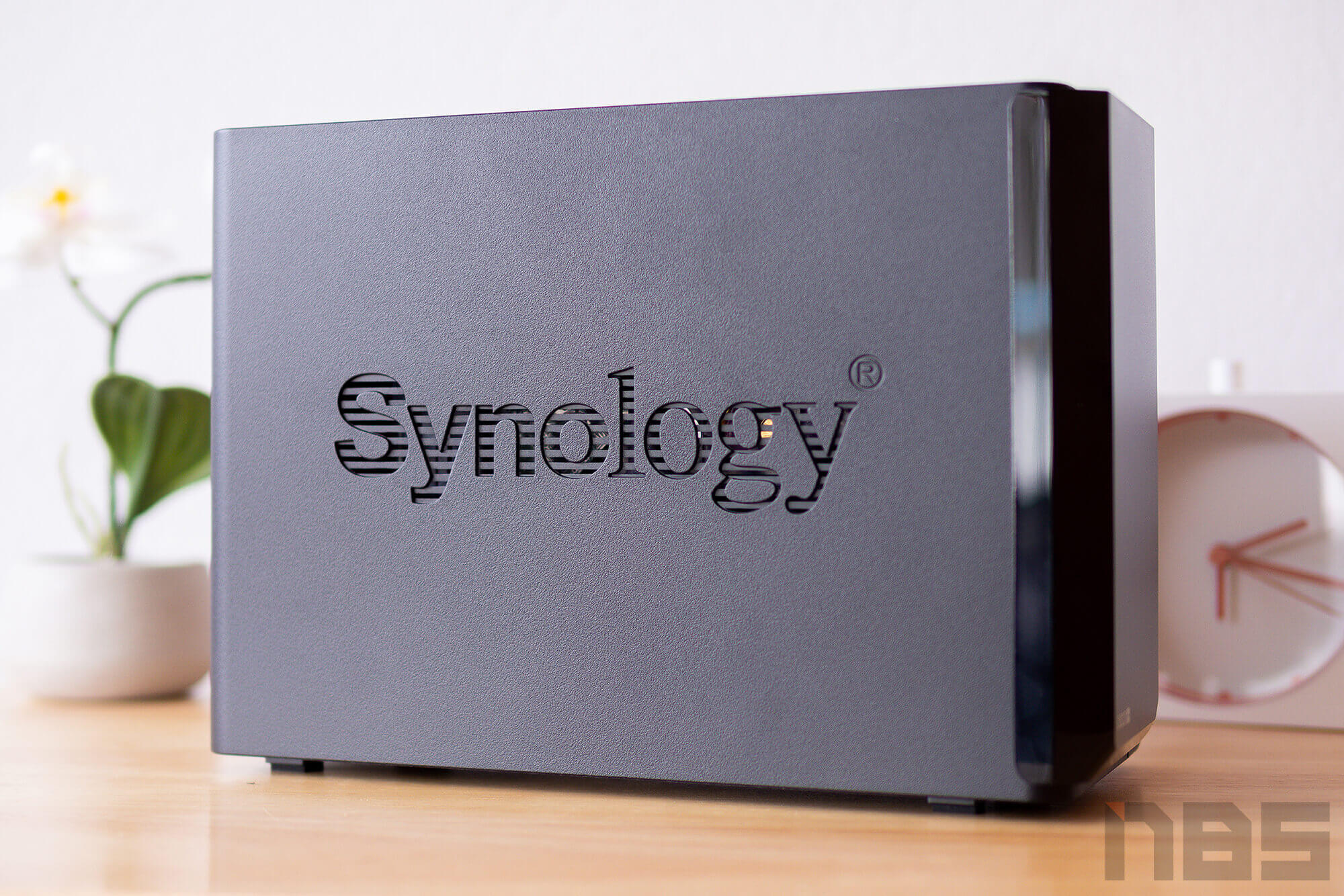 Review Synology DS220 Plus NotebookSPEC 14
