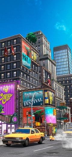 Super Mario Odyssey Nintendo iPhone wallpaper