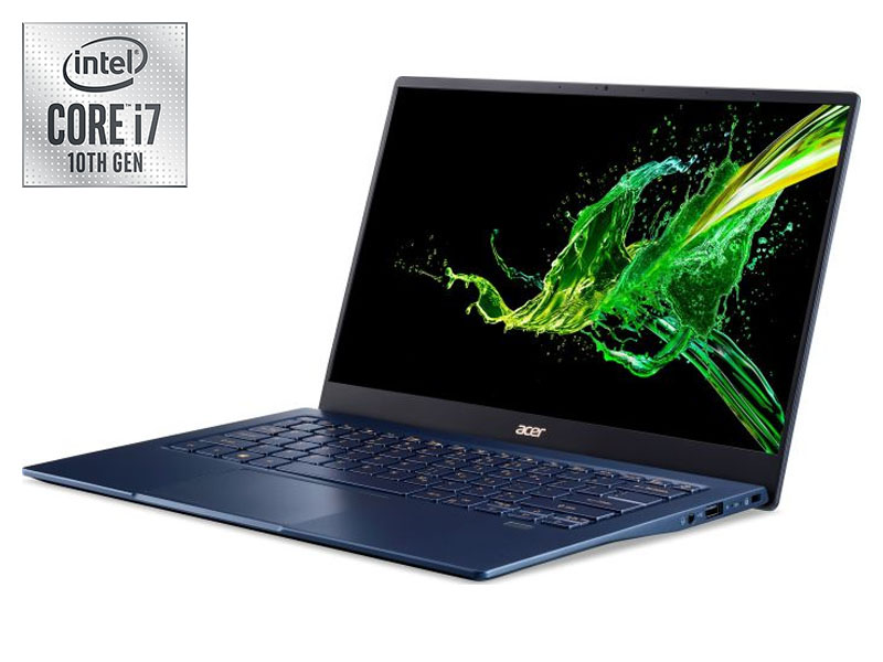 Swift SF514 54 Blue f i7