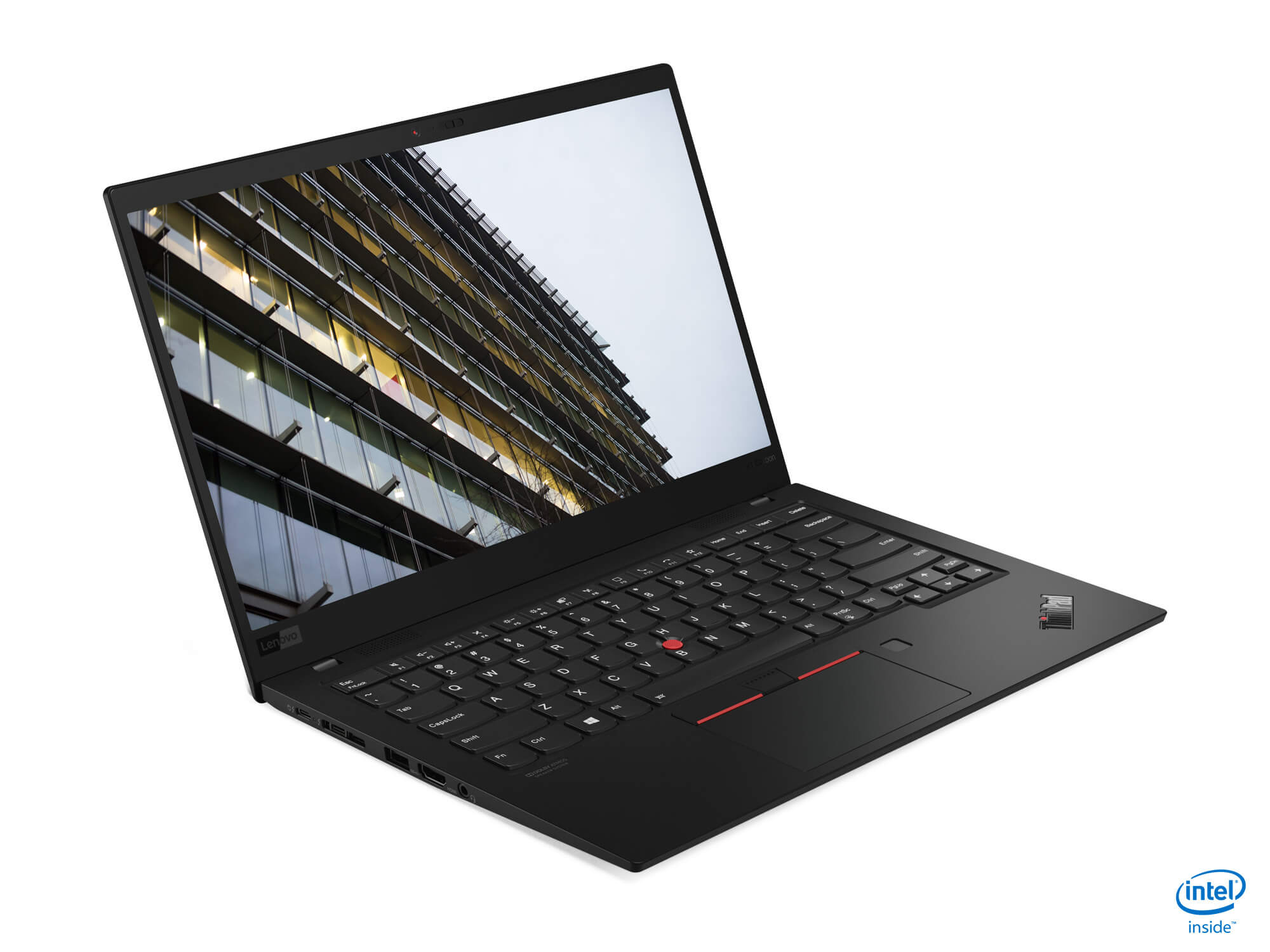 ThinkPad X1 Carbon Gen 8 3