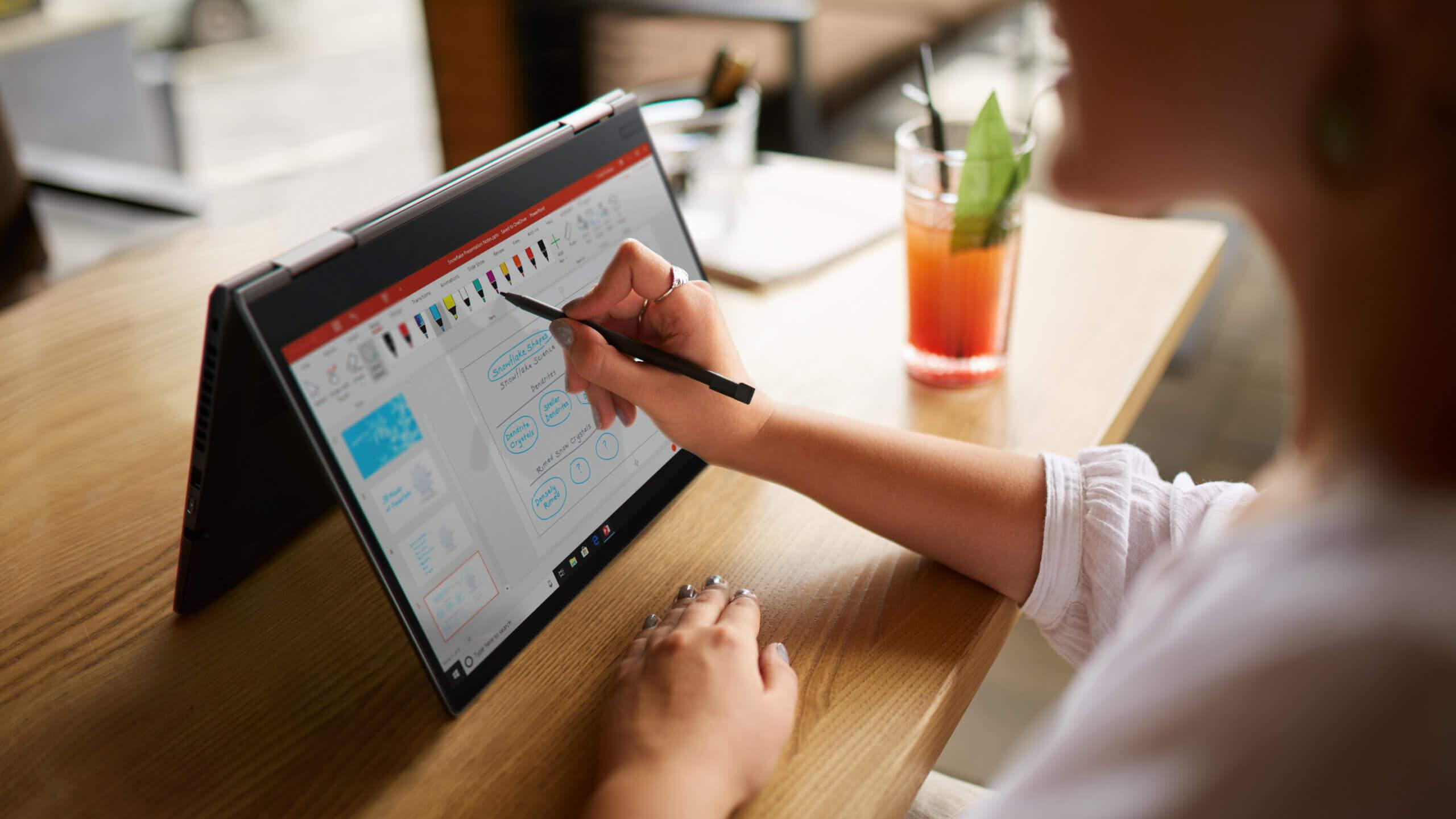 ThinkPad X1 Yoga Gen 5 1 scaled