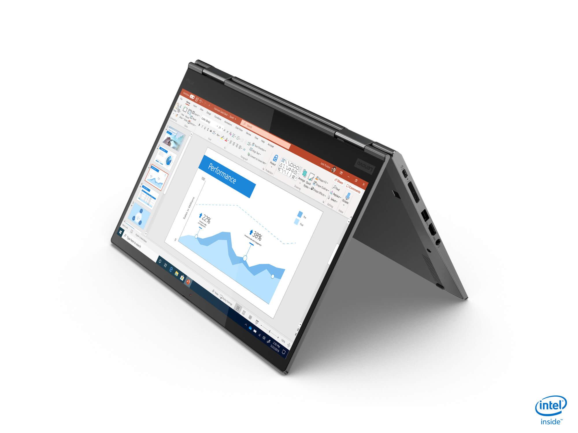 ThinkPad X1 Yoga Gen 5 2