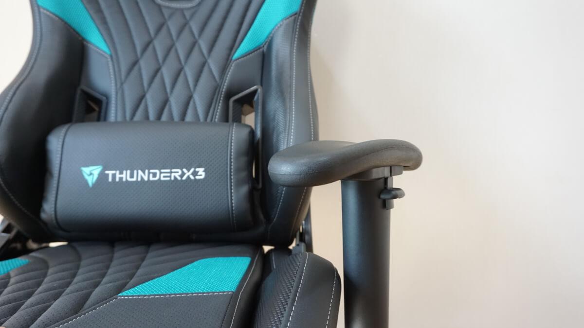 Thunder X3 DC3 20