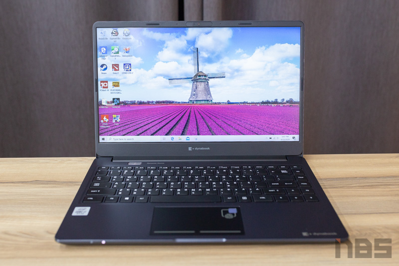 dynabook Satellite Pro L40 Review 1