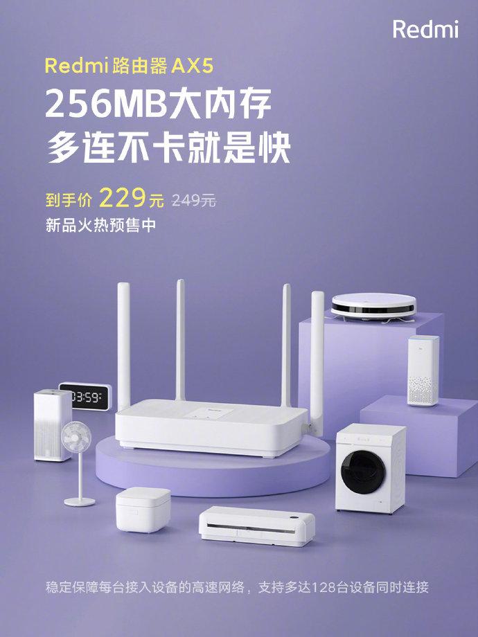 redmi router 1