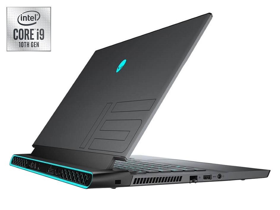 20200513 Alienware m15 R3 02 i9