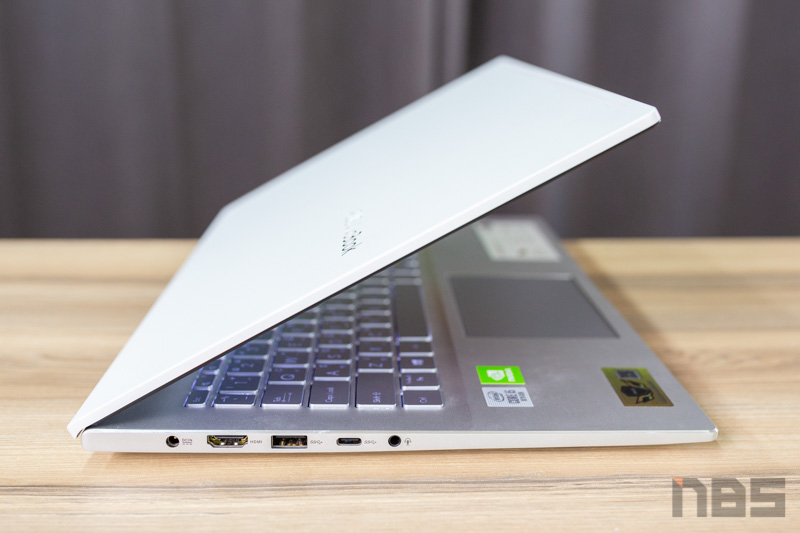 ASUS VivoBook S15 S533 i5 MX350 Review 36