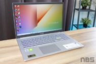 ASUS VivoBook S15 S533 i5 MX350 Review 7