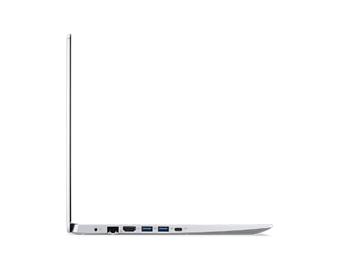 Acer Aspire 5 A515 44 44G FP Backlit Pure Silver gallery 07