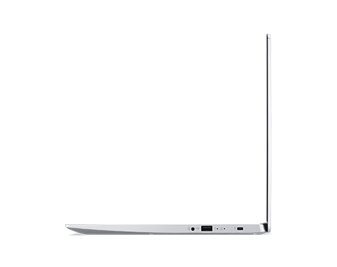 Acer Aspire 5 A515 44 44G FP Backlit Pure Silver gallery 08