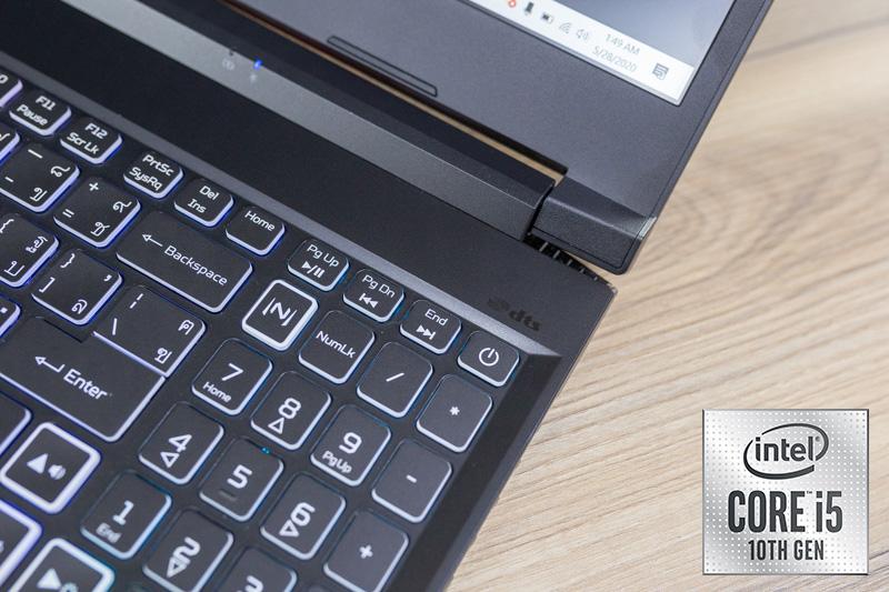 Acer Nitro 5 Core Gen 10H 26 p7