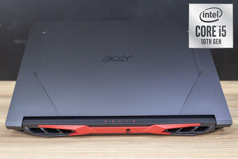 Acer Nitro 5 Core Gen 10H 38 p8