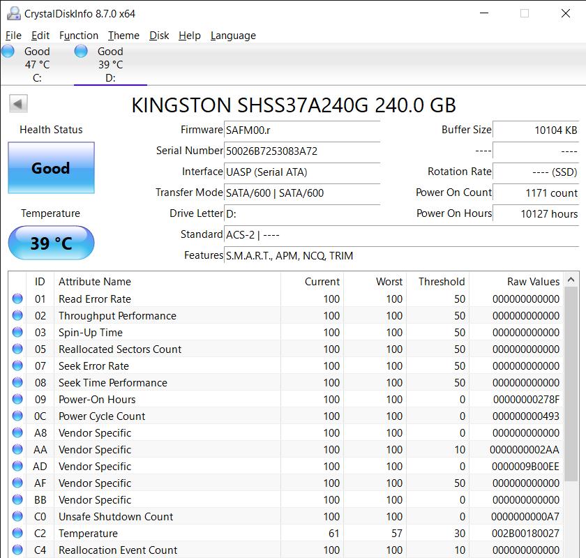 CrystalDiskInfo 8.7.0 x64 7 13 2020 3 52 43 PM
