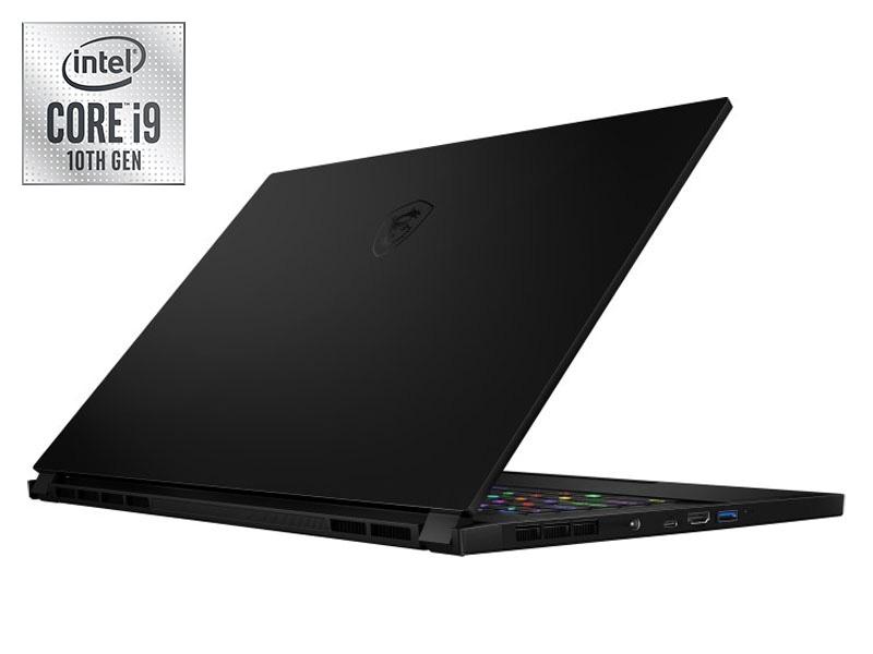 GS66 Stealth 10SE bk i9