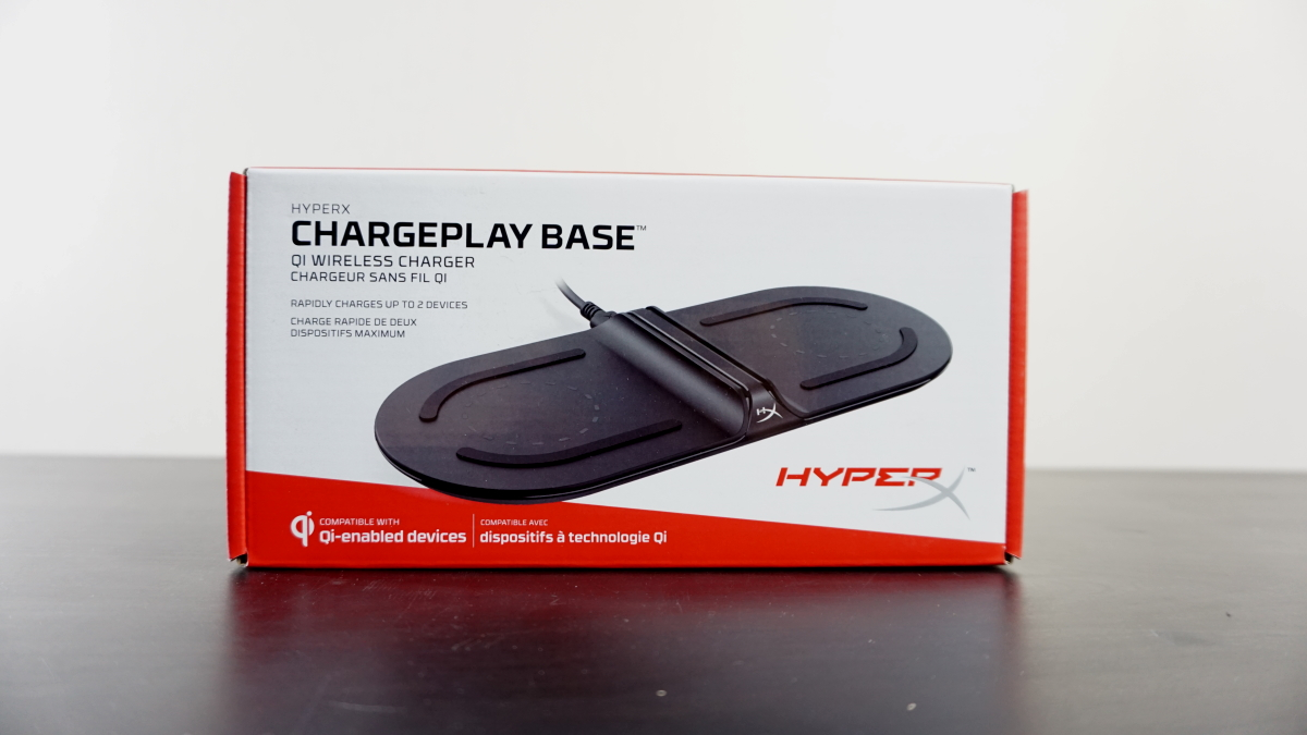 HyperX ChargePlay Base 1
