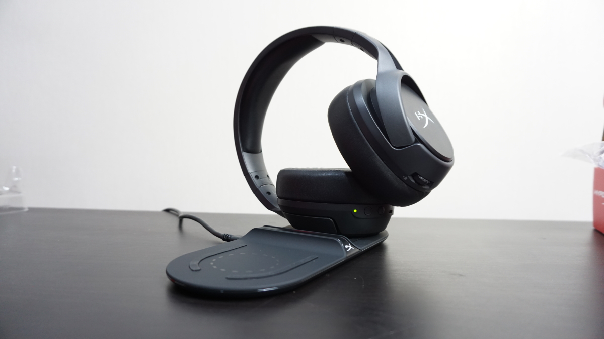 HyperX ChargePlay Base 14