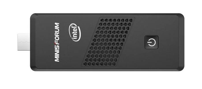 Intel MINISFORUM S40 Compute Stick