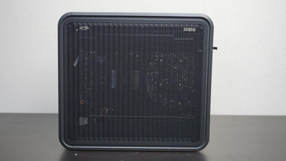 Intel NUC9QN 11