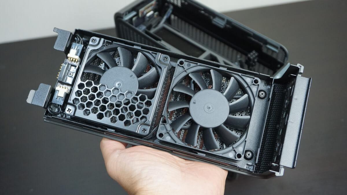 Intel NUC9QN 15