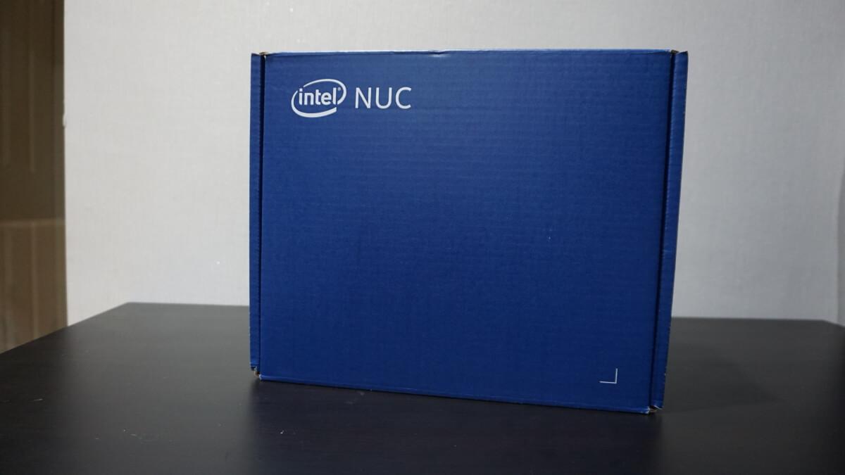 Intel NUC9QN 2