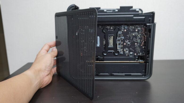 Intel NUC9QN 22