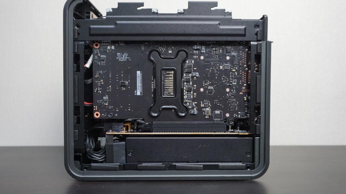 Intel NUC9QN 23