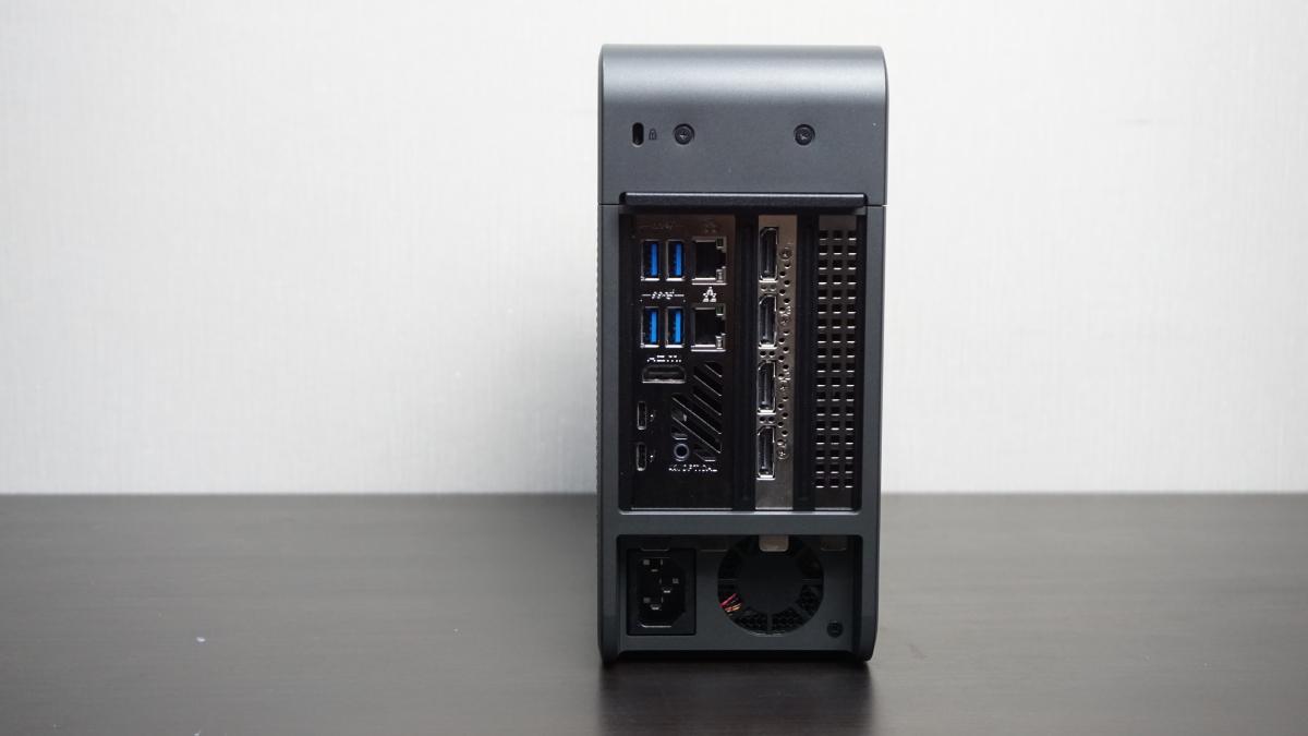 Intel NUC9QN 9