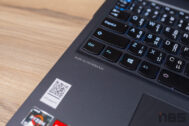 Lenovo Legion 5 Ryzen Review 13