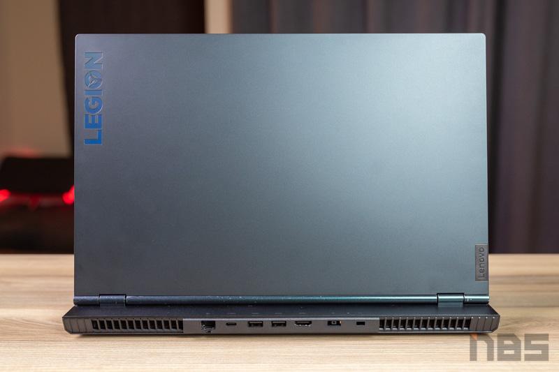 Lenovo Legion 5 Ryzen Review 41