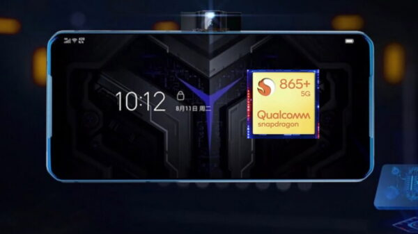 Lenovo Legion gaming smartphone Jpg