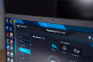 Predator Triton 300 2020 Review 5