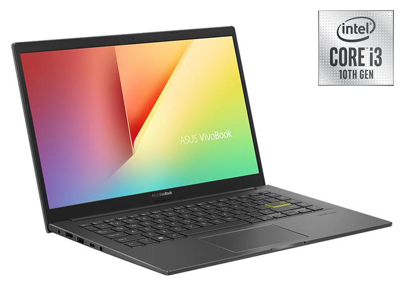 VivoBook 14 S413FQ i3