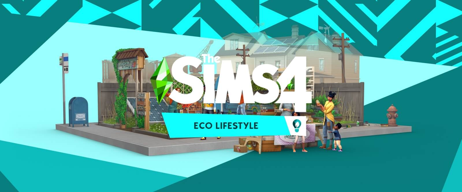 สูตร The Sims 4 Eco Lifestyle