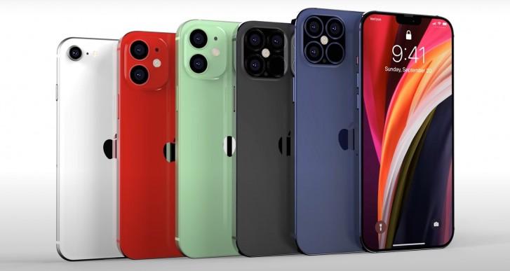 ราคา iPhone 12