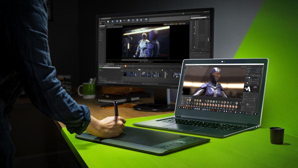 nvidia studio fb 3c33