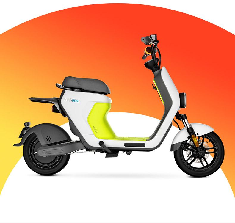 จักรยานไฟฟ้า Xiaomi